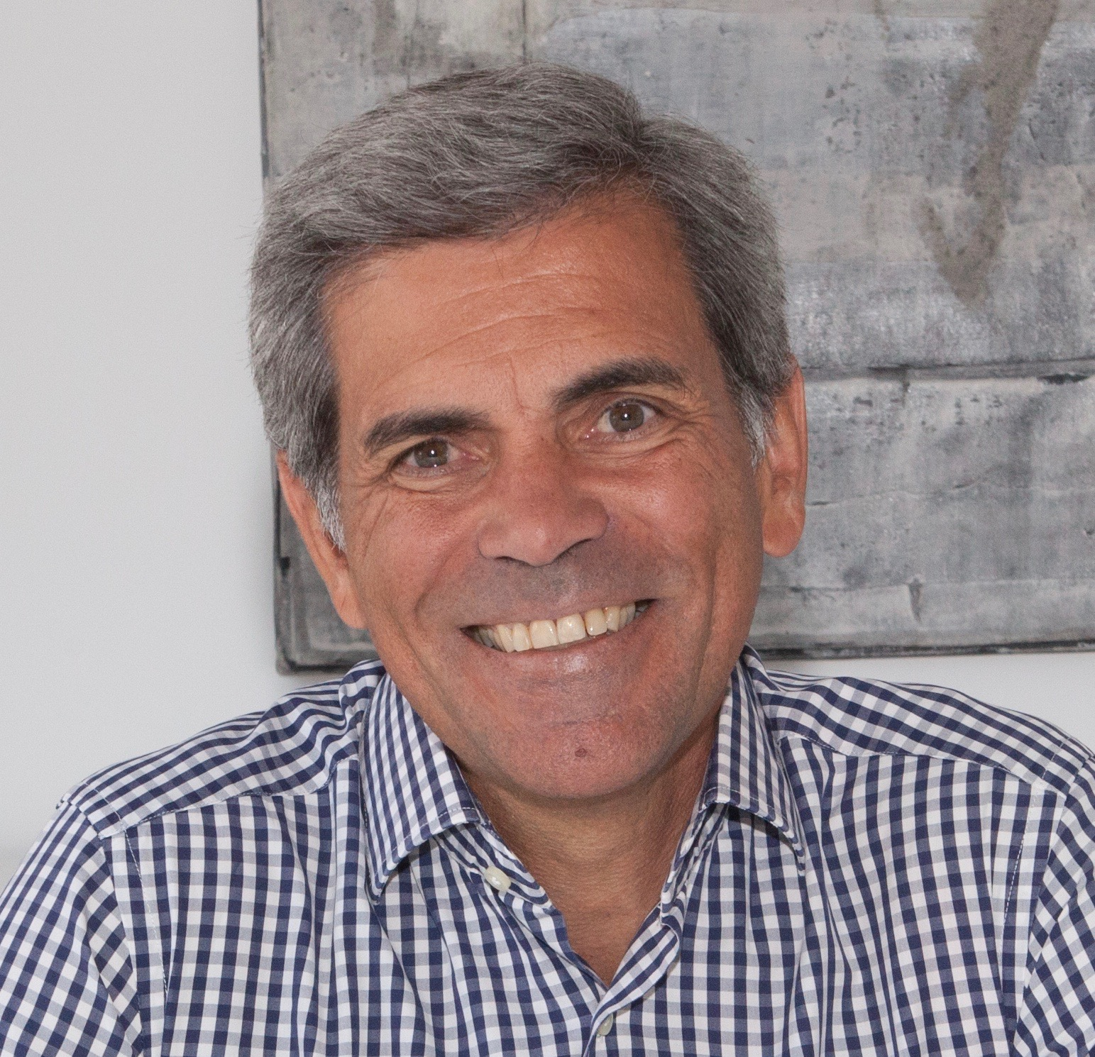 Abel Linares